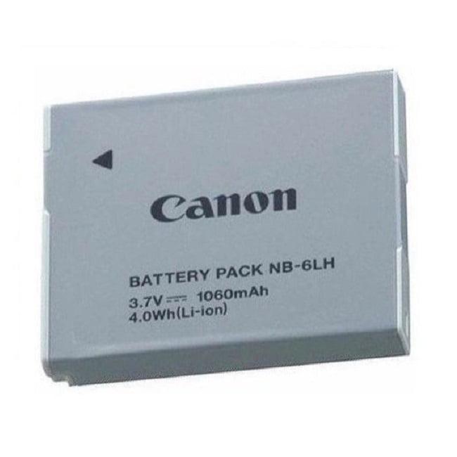 Bateria Canon NB-6LH