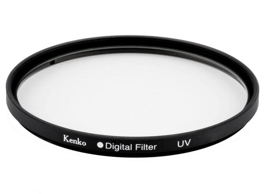Filtro Kenko 58mm UV