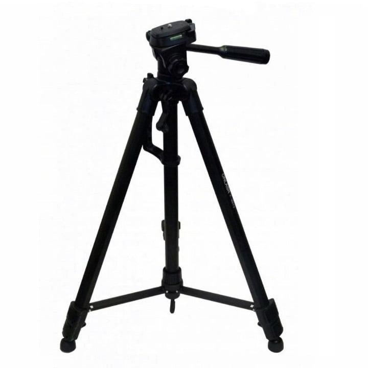 Tripé Light Weight SI-3600 c/ Cabeça de até 1,70 metros