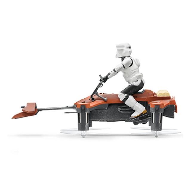 Drone Star Wars Propel 74-Z Speeder Bike
