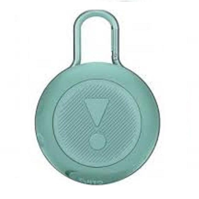 Caixa de Som JBL Clip 3 Bluetooth Verde