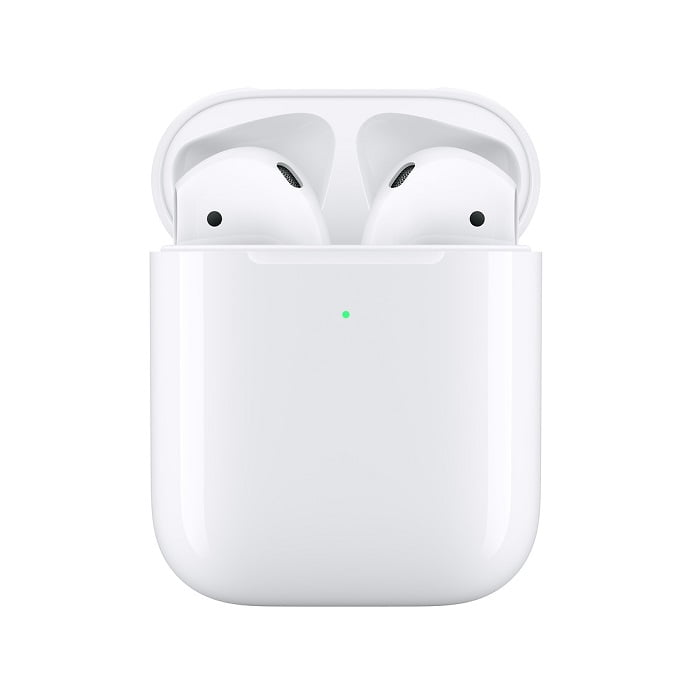 Fone de Ouvido Apple Airpods MRXJ2BE/A White