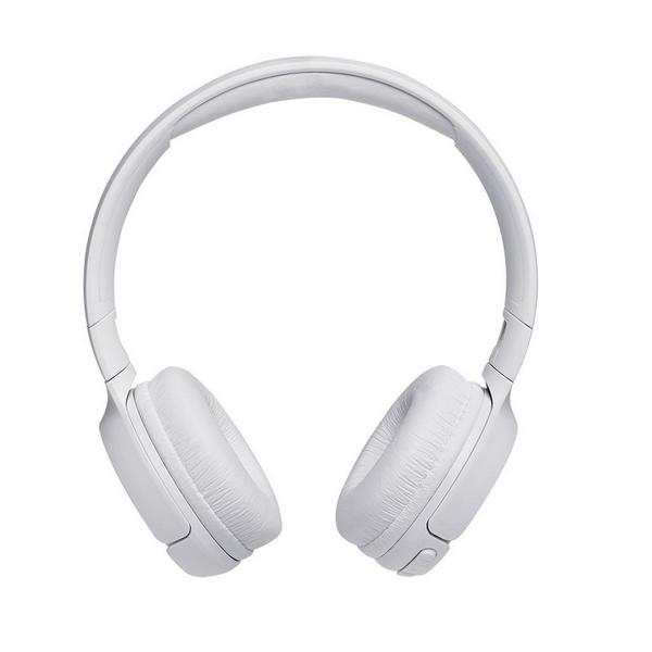 Fone de Ouvido Bluetooth JBL Tune 500BT White
