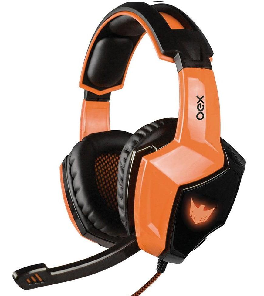 Headset Gamer OEX Eagle HS401