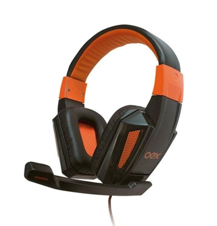 Headset OEX Combat HS205