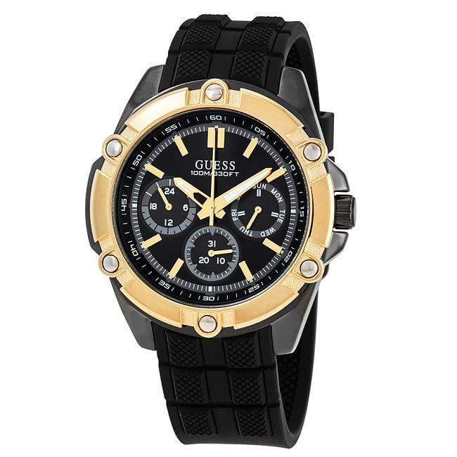Relógio Masculino Guess W1302G2 Bolt