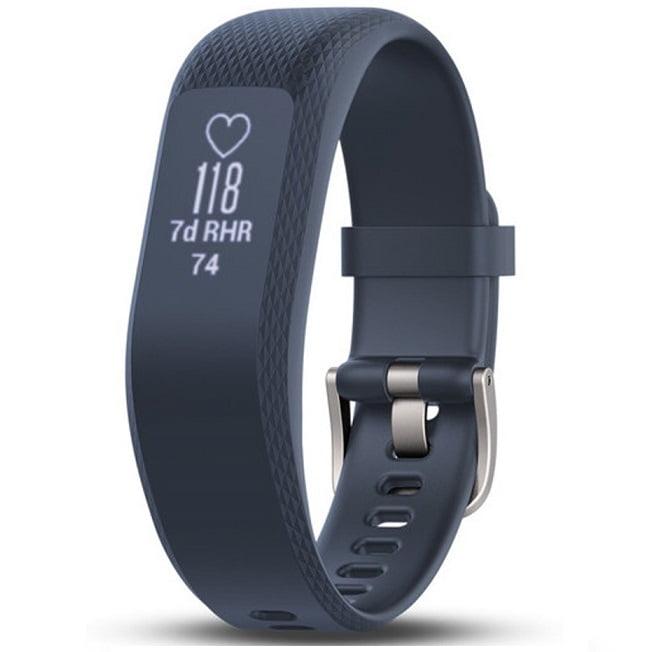 Relógio Smartwatch Garmin Vivosmart 3 Blue