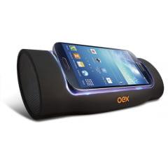 Amplificador de Som p/ Smartphone OEX Speaker Touch