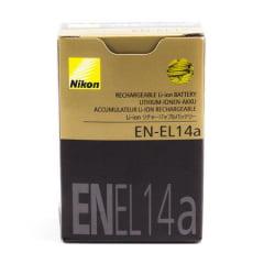 Bateria Nikon EN-EL14a