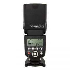 Flash Digital Yongnuo Speedlite YN560 III