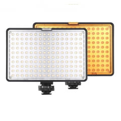 Iluminador de LED Travor TL-160 Profissional