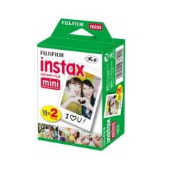 Filme Fujifilm Instax Mini com 20 Fotis