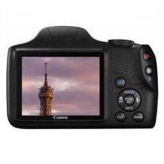 Câmera Digital Canon PowerShot SX540 HS