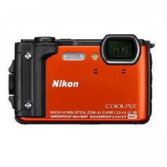 Câmera Digital Nikon Coolpix W300 Laranja