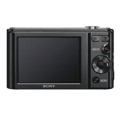 Câmera Digital Sony Cyber-shot DSC-W800 Black