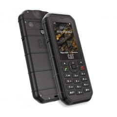 Celular Caterpillar B26 Dual Chip Black