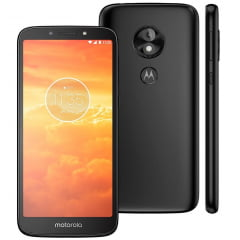 Celular Motorola Moto E5 Play XT1920 Dual Chip 16GB Black