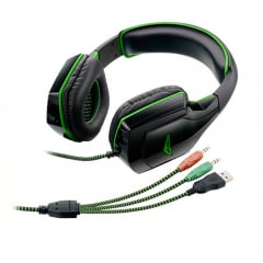 Headset Gamer Multilaser Warrior PH180
