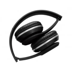 Headset OEX Style HP103 Cinza