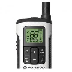 Rádio Comunicador Motorola Talkabout T260MC White
