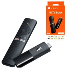 Streaming Xiaomi Mi TV Stick