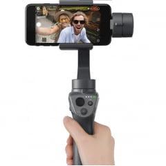 Estabilizador Gimbal DJI Osmo Mobile OM170 p/ Smartphone