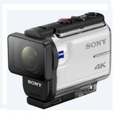 Filmadora Sony Action Cam FDR-X3000R White