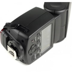 Flash Digital Yongnuo Speedlite YN568-EX III p/ Canon
