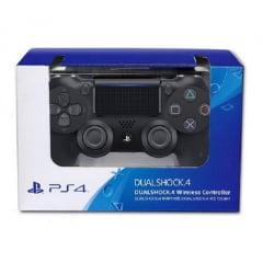 Console Sony Dualshock 4 p/ PS4 Azul