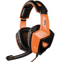 Headset Gamer OEX Eagle HS401