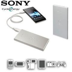 Carregador Portátil Sony CP-V5 Preto