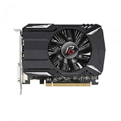 Placa de Vídeo ASRock AMD Radeon RX550