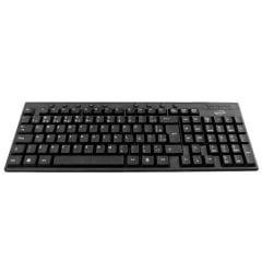 Teclado Multimídia Newlink USB Light TC305