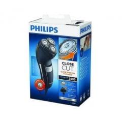 Barbeador Philips Shaver Series 3000 HQ6944 Bivolt