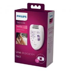 Depilador Philips Satinelle HP6421 Bivolt
