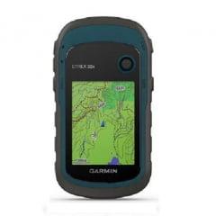 GPS Garmin Etrex 22x  Mapa América do Sul