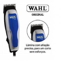 Máquina de Cortar Cabelo Wahl HomeCut Basic