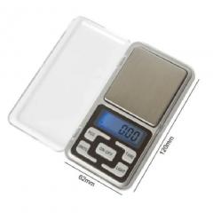 Mini Balança Digital SuFeng 500g/0,1g