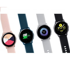 Relógio Samsung Galaxy Watch Active SM-R500 Green