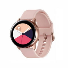 Relógio Samsung Galaxy Watch Active SM-R500 Rose Gold