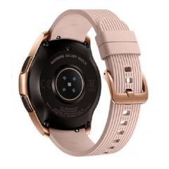 Relógio Samsung Galaxy Watch SM-R810 Rose Gold