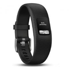 Relógio Smartwatch Garmin Vívofit 4 Black