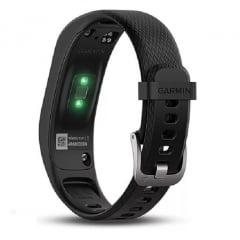 Relógio Smartwatch Garmin Vivosmart 3 Black