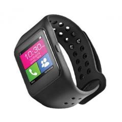 Relógio Smartwatch Multilaser SW1 Black