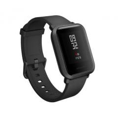 Relógio Smartwatch Xiaomi Amazfit Bip Lite A1915 Black