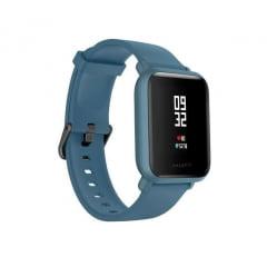 Relógio Smartwatch Xiaomi Amazfit Bip Lite A1915 Blue