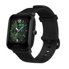 Relógio Smartwatch Xiaomi Amazfit Bip U Black