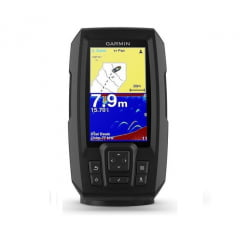 Sonar GPS Garmin Striker Plus 4 + Transducer
